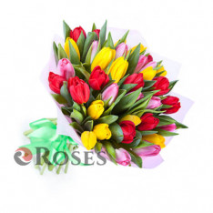 "Bouquet ""Rainbow"""